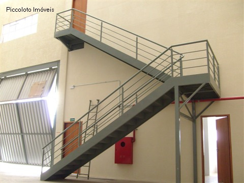 Industrial à venda em Distrito Industrial, Hortolandia - SP