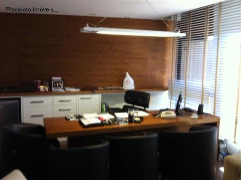 Office à venda em Jardim Paraiso, Campinas - SP