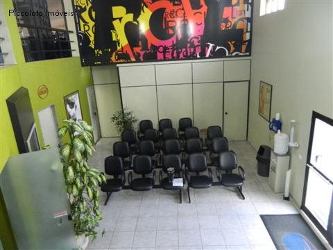 Prédio em Jardim Proenca, Campinas - SP