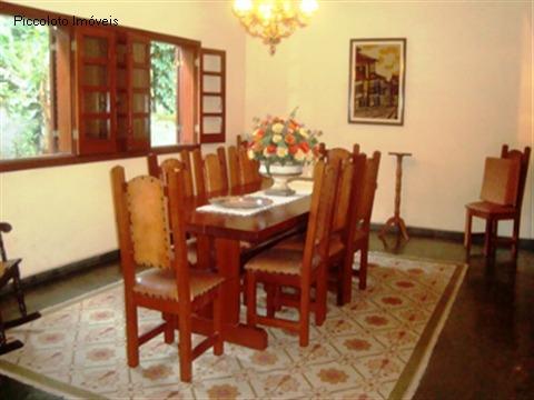 Condomínio de 4 dormitórios à venda em Parque São Quirino, Campinas - SP