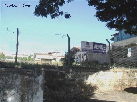 Land Lot em Sao Bernardo, Campinas - SP