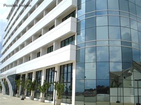 Office em Mansoes Santo Antonio, Campinas - SP