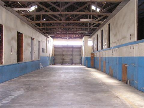 Industrial em Ponte Preta, Campinas - SP