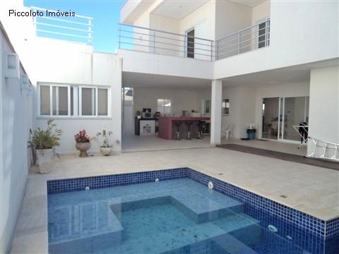 Condomínio de 3 dormitórios à venda em Parque Prado, Campinas - SP