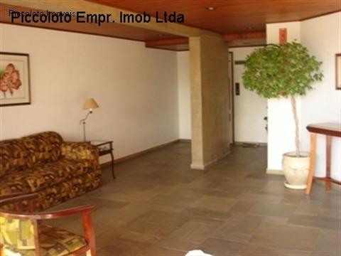 Apartamento de 3 dormitórios à venda em Chapadão, Campinas - SP