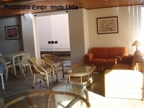 Apartamento de 3 dormitórios em Chapadão, Campinas - SP