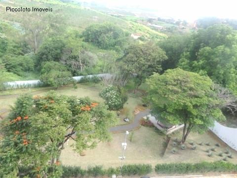 Apartamento de 3 dormitórios à venda em Jardim Von Zuben, Campinas - SP