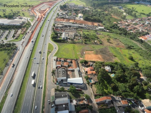 Terreno à venda em Nova Veneza, Campinas - SP