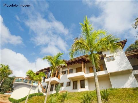 Casa de 5 dormitórios em Ivoturucaia, Jundiai - SP