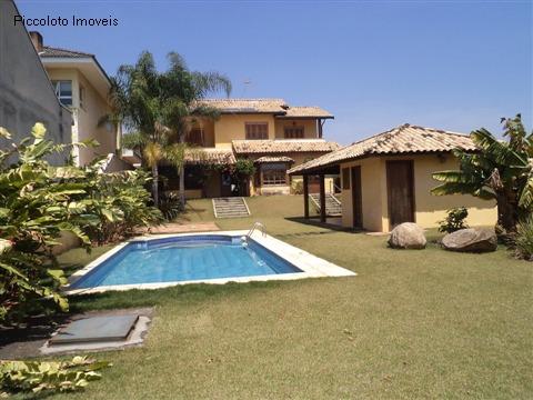 Casa de 4 dormitórios em Jardim Panorama, Vinhedo - SP
