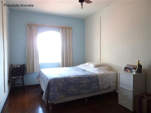 Casa de 3 dormitórios à venda em Paraiso, Campinas - SP