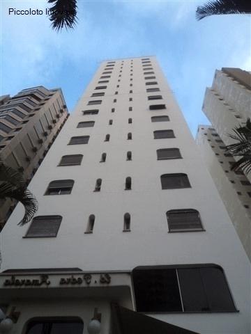 Apartamento de 4 dormitórios à venda em Proenca, Campinas - SP