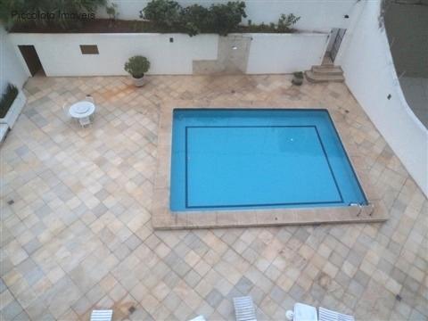 Apartamento de 4 dormitórios em Proenca, Campinas - SP
