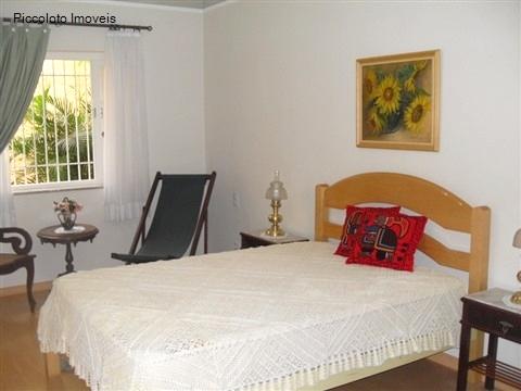 Sobrado de 4 dormitórios em Paraiso, Campinas - SP