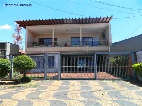 Prédio de 4 dormitórios à venda em Chapadão, Campinas - SP