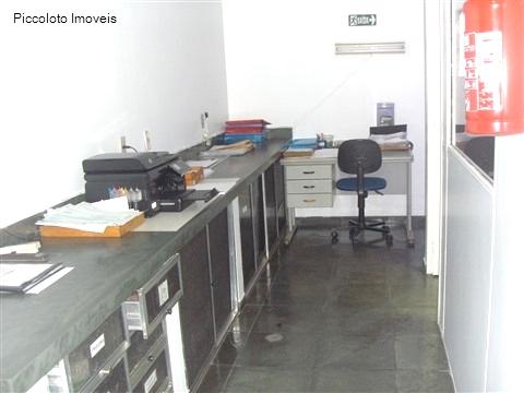 Prédio em Centro, Campinas - SP