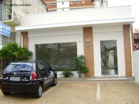 Prédio à venda em Cambui, Campinas - SP