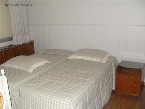Penthouse de 4 dormitórios à venda em Cambui, Campinas - SP