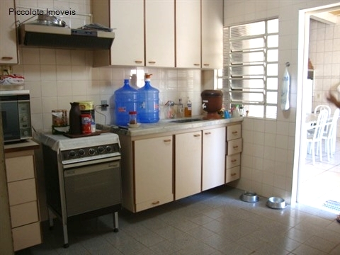 Condomínio de 4 dormitórios à venda em Vila 31 De Março, Campinas - SP