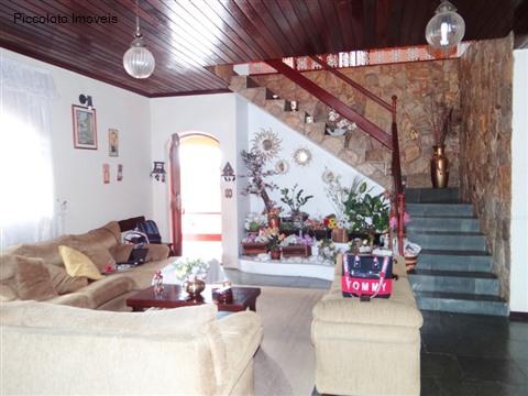 Sobrado de 4 dormitórios em Parque Alto Taquaral, Campinas - SP