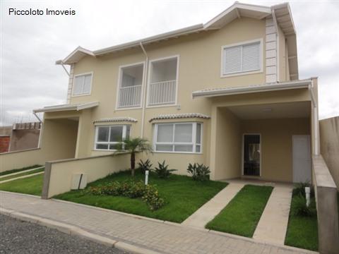 Casa de 3 dormitórios em Santa Candida, Campinas - SP