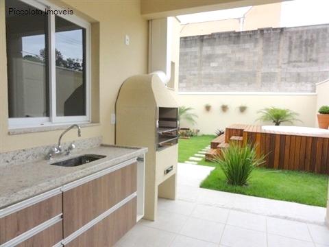 Condomínio de 3 dormitórios à venda em Santa Candida, Campinas - SP