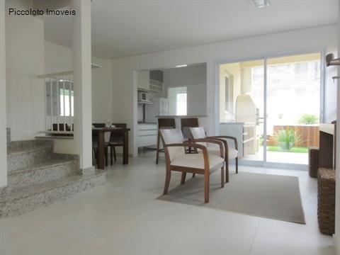 Condomínio de 3 dormitórios à venda em Fazenda Santa Candida, Campinas - SP
