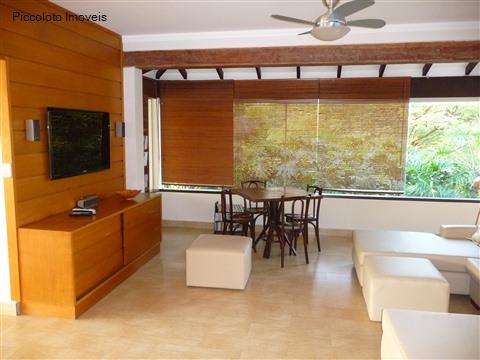 Casa de 4 dormitórios em Recanto Das Flores, Indaiatuba - SP
