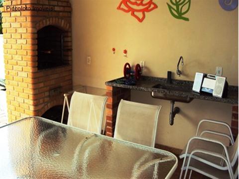 Condomínio de 3 dormitórios à venda em Chacaras Silvania, Valinhos - SP
