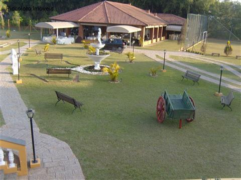 Farm Ranch em Ponte Nova, Itatiba - SP