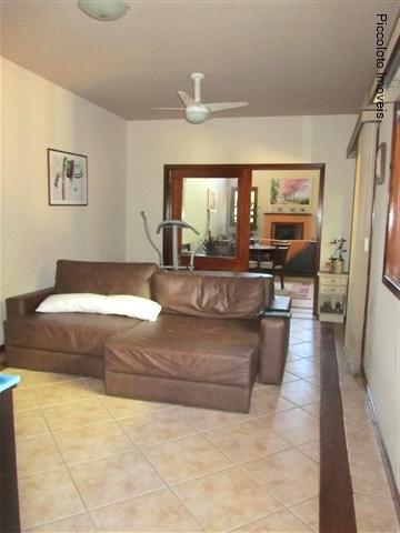 Casa de 3 dormitórios à venda em Hipica, Campinas - SP