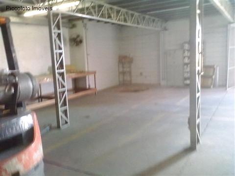 Industrial à venda em Jardim Do Lago, Campinas - SP