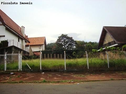 Land Lot em Taquaral, Campinas - SP
