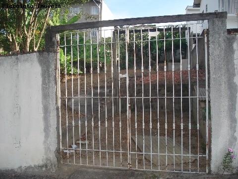 Land Lot em Proenca, Campinas - SP