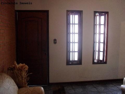 Casa de 3 dormitórios em Jardim Roseira, Campinas - SP