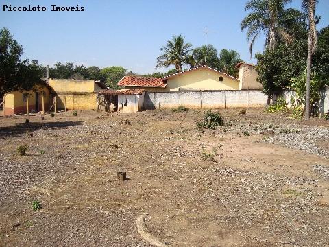 Land Lot em Xangrila, Campinas - SP