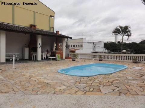 Casa de 5 dormitórios em Cidade Universitaria, Campinas - SP