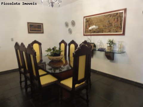 Casa de 5 dormitórios à venda em Cidade Universitaria, Campinas - SP