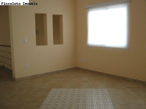 Condomínio de 3 dormitórios à venda em Villagio Capriccio, Louveira - SP