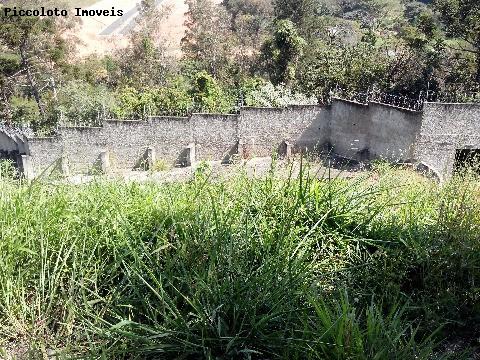 Land Lot em Jardim Paiquere, Valinhos - SP