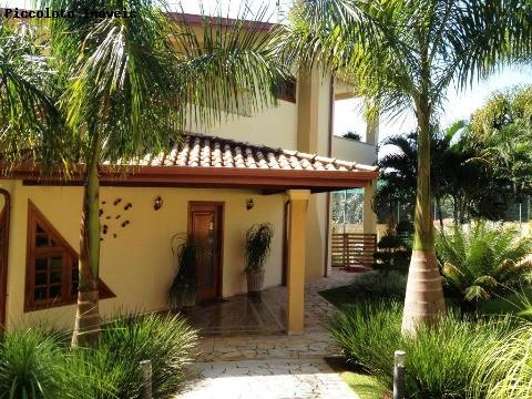 Condomínio de 4 dormitórios à venda em Parque Xangrila, Campinas - SP