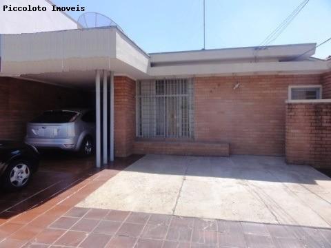 Prédio à venda em Vila Marieta, Campinas - SP