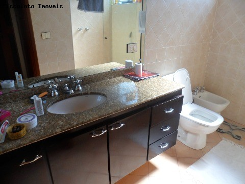 Condomínio de 4 dormitórios à venda em Jardim Madalena, Campinas - SP