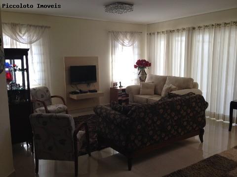 Condomínio de 4 dormitórios à venda em Alphaville, Campinas - SP