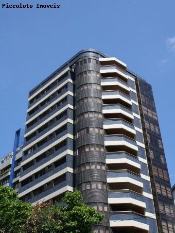 Apartamento de 4 dormitórios à venda em Guanabara, Campinas - SP