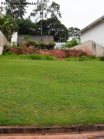 Terreno à venda em Dois Corregos, Valinhos - SP