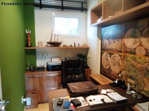 Apartamento de 3 dormitórios à venda em Chacara Da Barra, Campinas - SP
