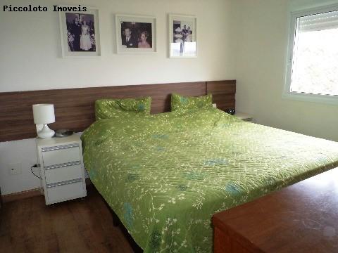 Apartamento de 3 dormitórios em Santa Candida, Campinas - SP