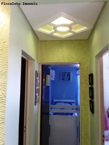 Apartamento de 2 dormitórios à venda em Nova Veneza, Sumare - SP