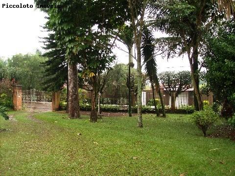 Farm Ranch de 3 dormitórios em Chacara Sao Marcelo, Mogi Mirim - SP